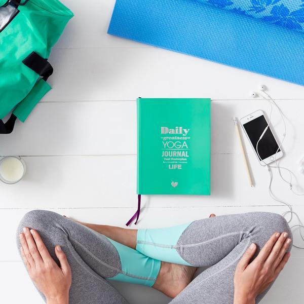 5 brilliant yoga gifts for Christmas