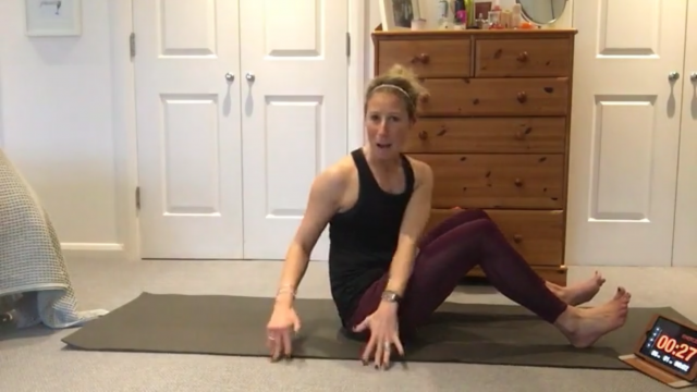 12 minute abs