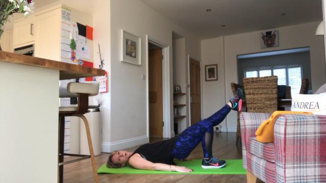 Tabata – ski fit!