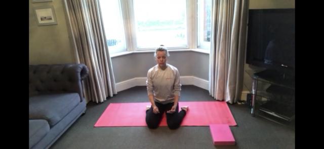 Yoga – breathing