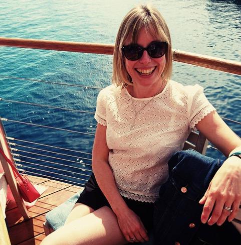Jenny Howarth